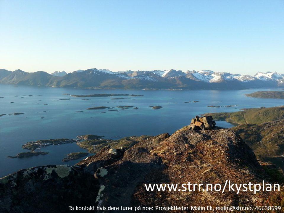 Kystplan Midt- og Sør-Troms