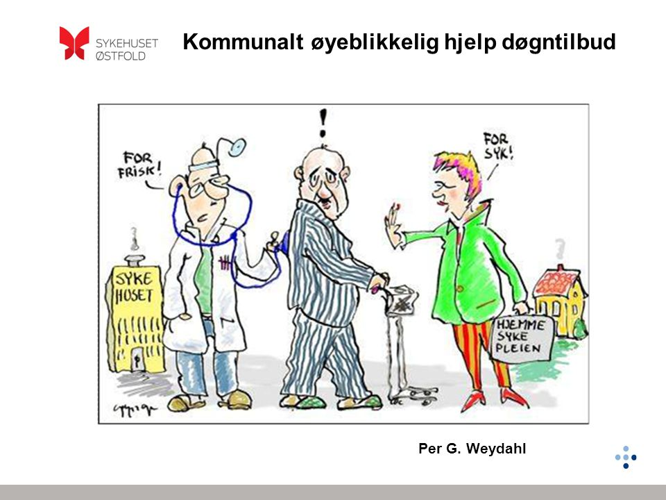 Per G. Weydahl