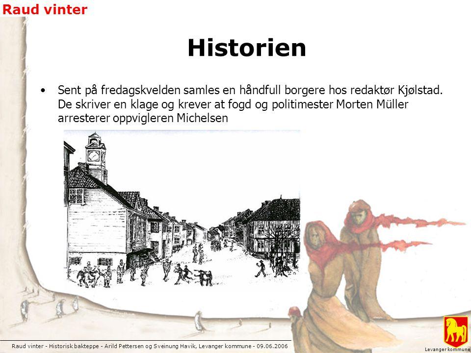 Historien