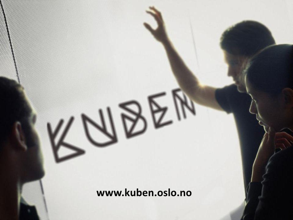 www.kuben.oslo.no