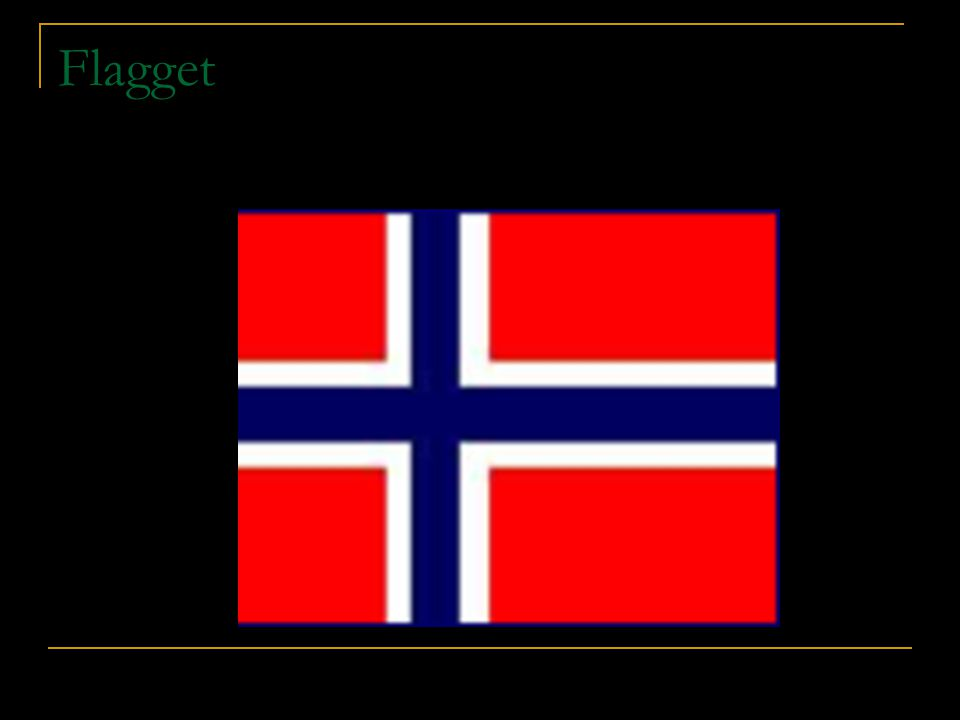 Flagget Kirsten Ribu 2007