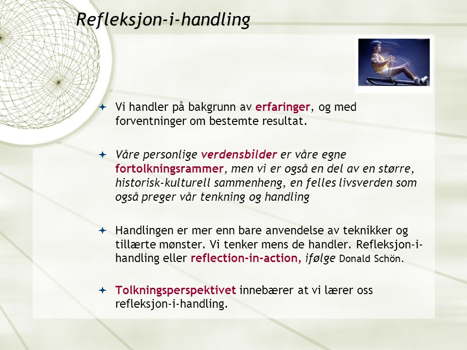 Refleksjon-i-handling