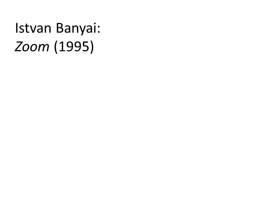 Istvan Banyai: Zoom (1995)