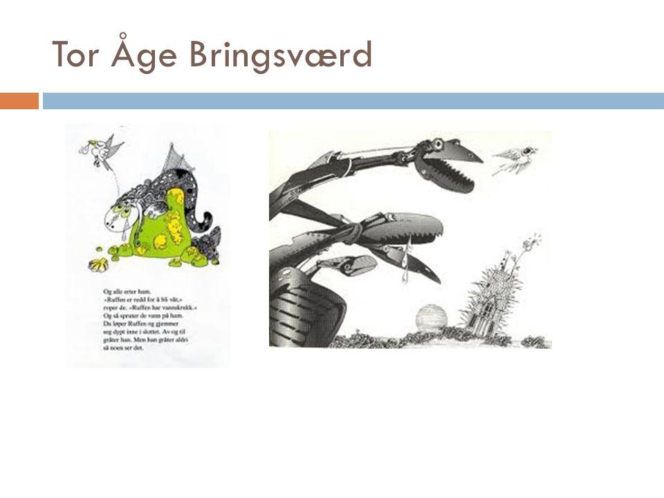 Tor Åge Bringsværd