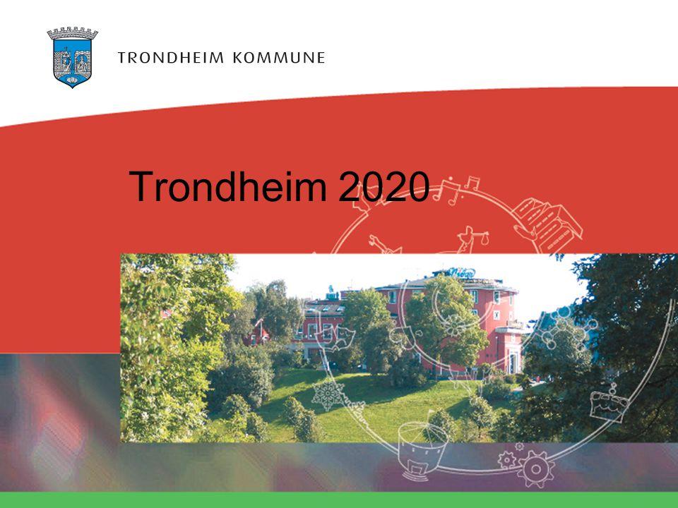 Trondheim 2020