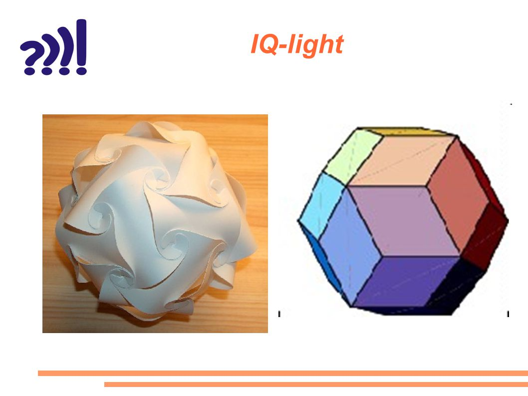 IQ-light