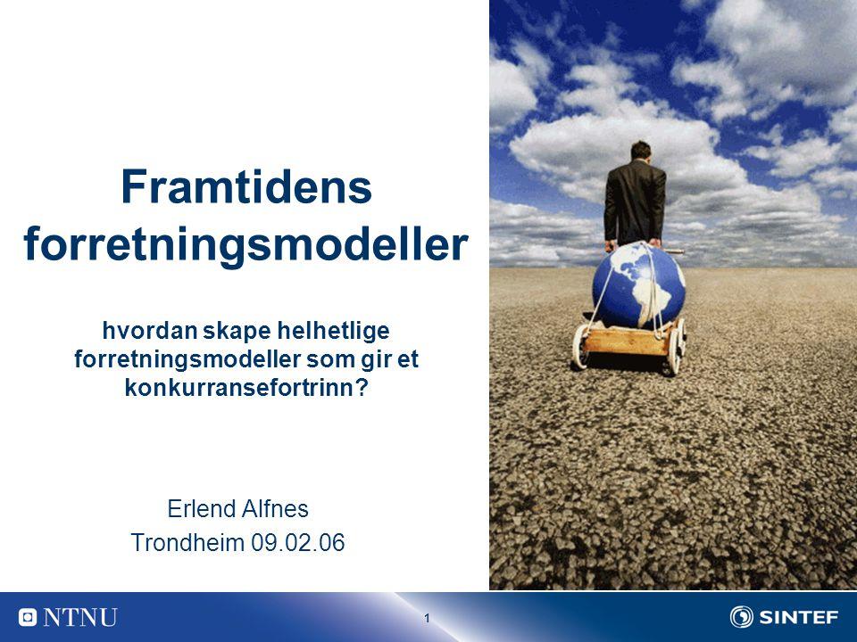 Erlend Alfnes Trondheim 09.02.06