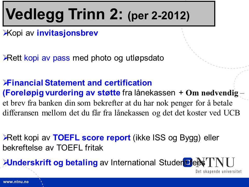 Vedlegg Trinn 2: (per 2-2012) Kopi av invitasjonsbrev