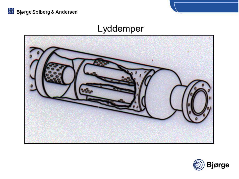Lyddemper
