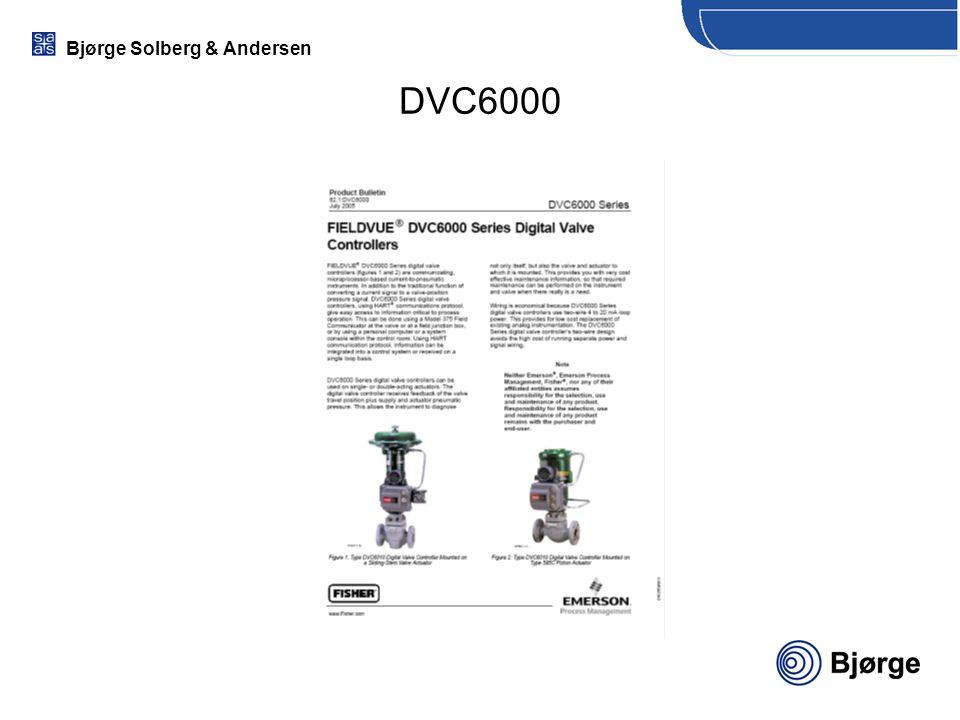 DVC6000