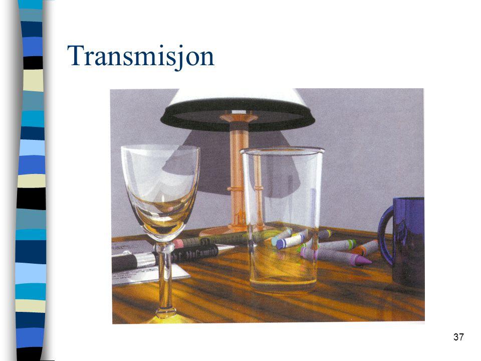 Transmisjon