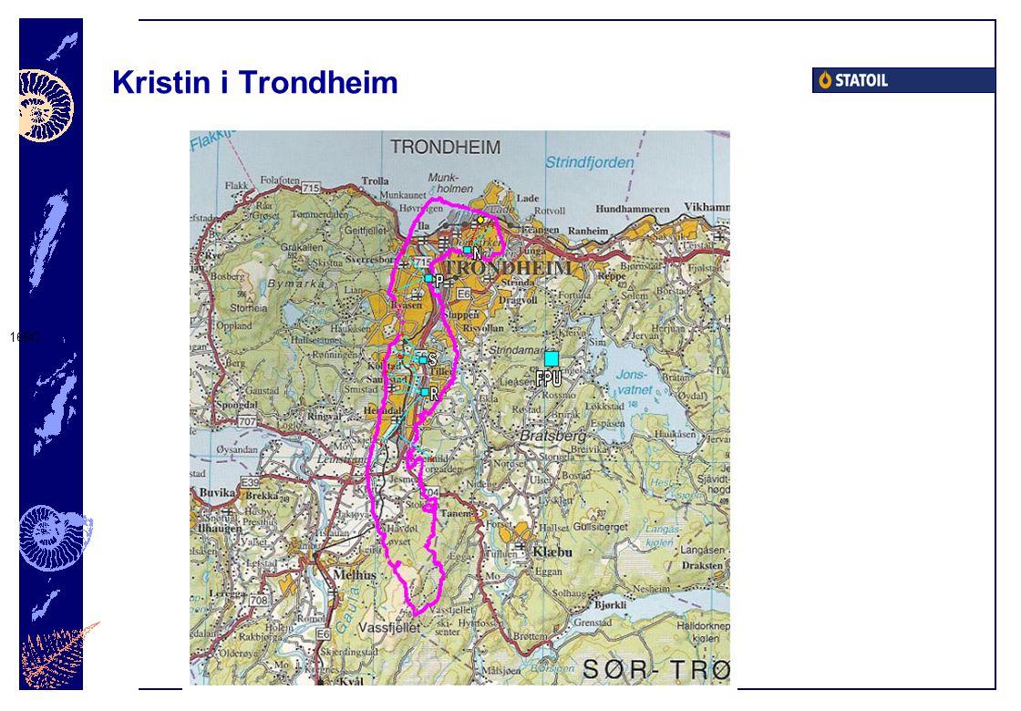 Kristin i Trondheim 169C