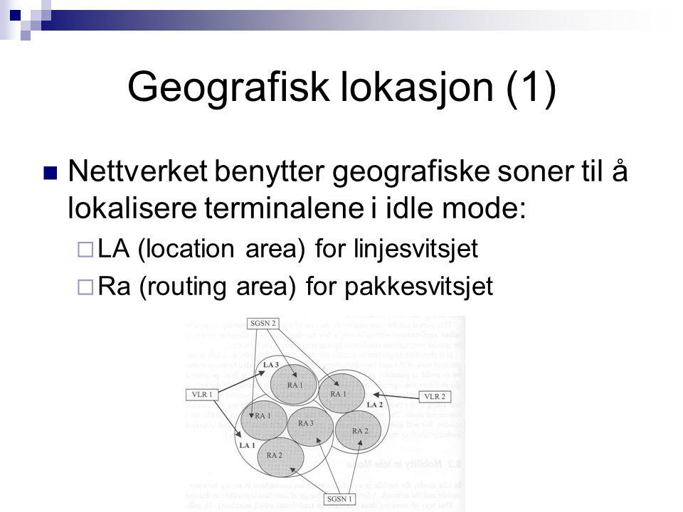 Geografisk lokasjon (1)