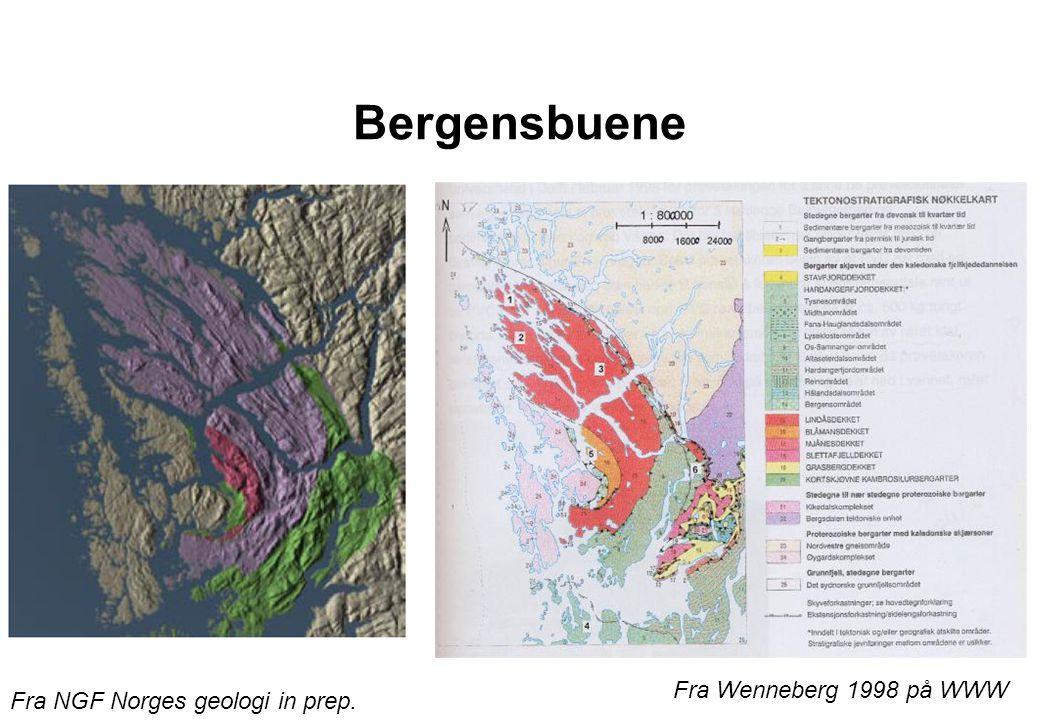 Bergensbuene Fra Wenneberg 1998 på WWW Fra NGF Norges geologi in prep.