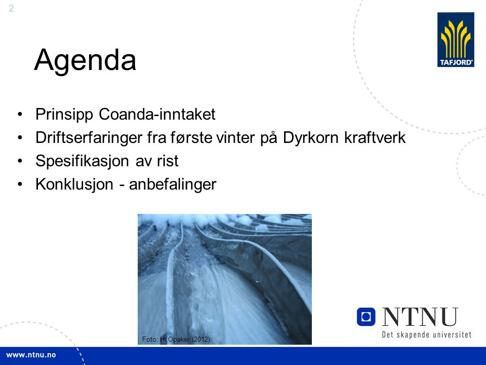 Agenda Prinsipp Coanda-inntaket