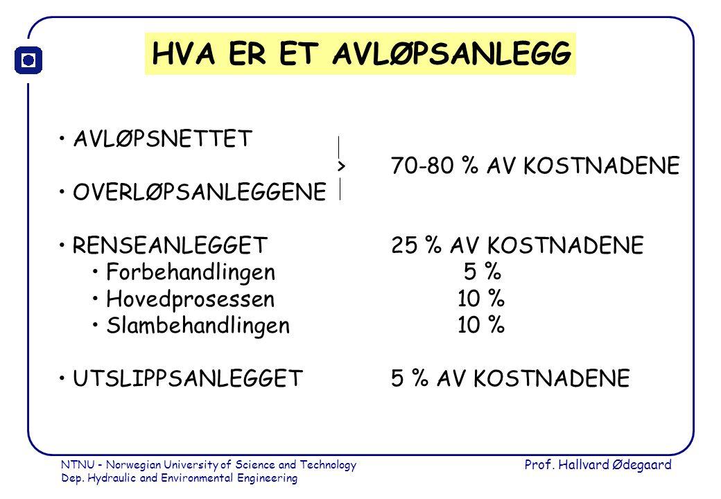 Prof. Hallvard Ødegaard