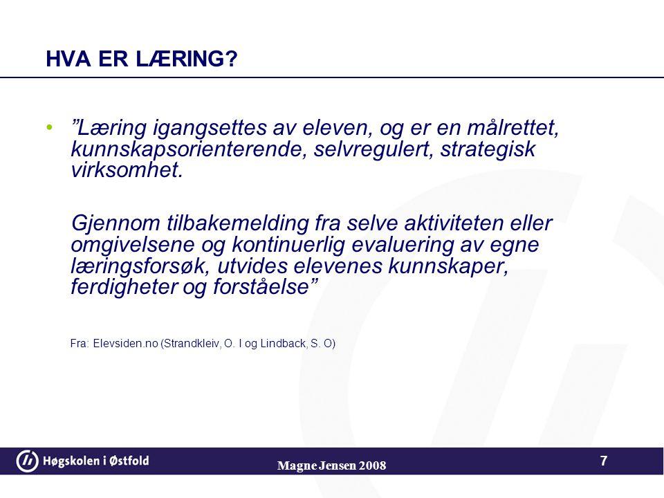 Fra: Elevsiden.no (Strandkleiv, O. I og Lindback, S. O)