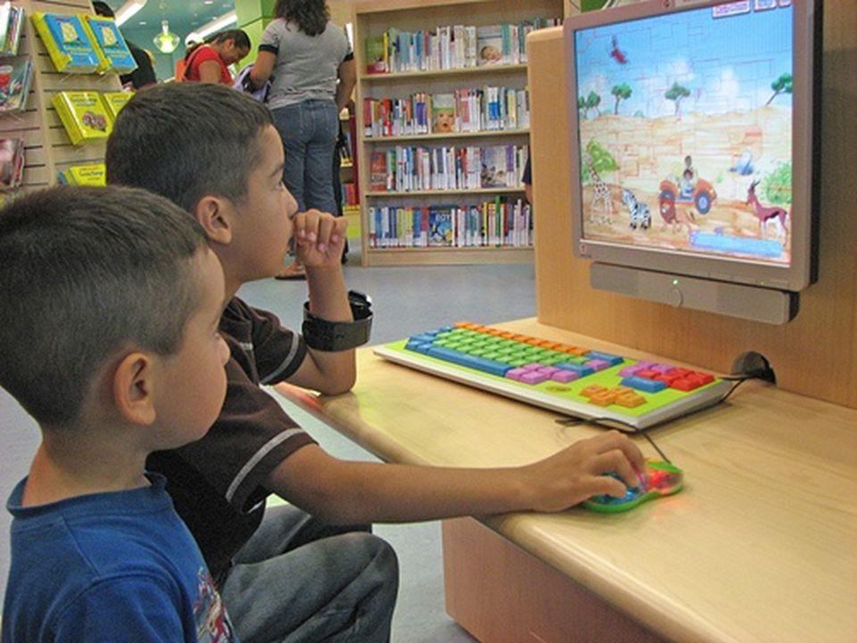 Internett har blitt den mediekanalen som barn og ungdom bruker mest tid på (Lindbøl 2008).