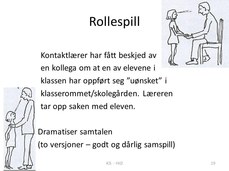 Rollespill