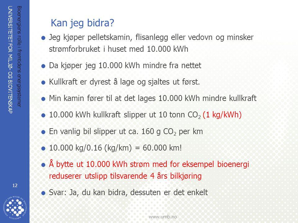 Kan jeg bidra Jeg kjøper pelletskamin, flisanlegg eller vedovn og minsker strømforbruket i huset med 10.000 kWh.