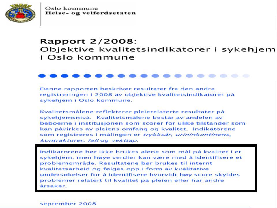 Presentasjon | 2008