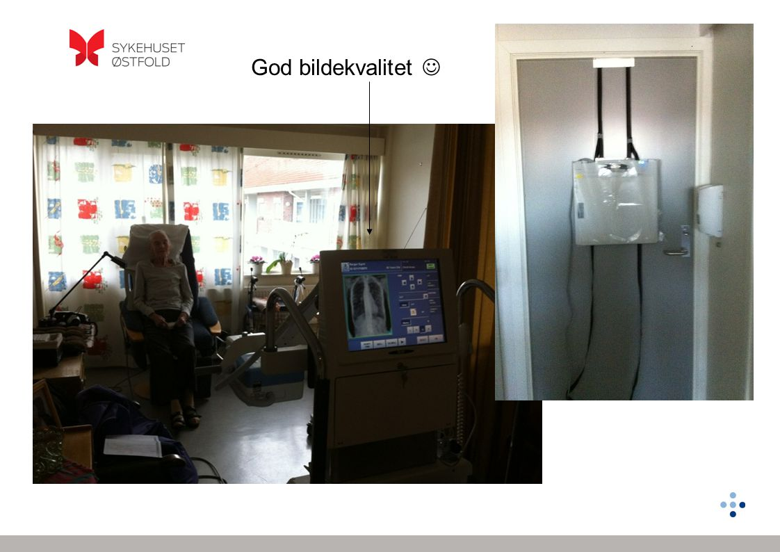 God bildekvalitet 