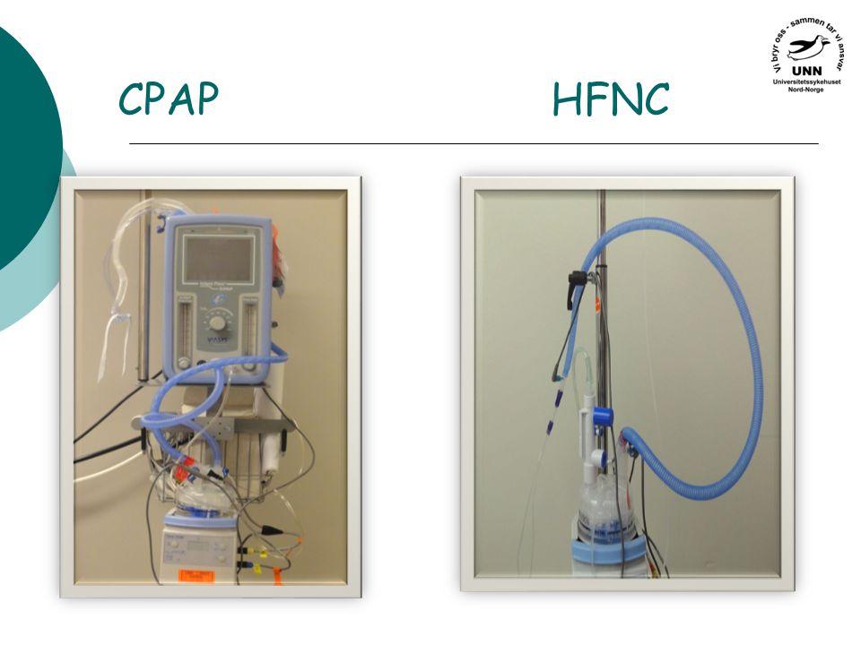 CPAP HFNC 3