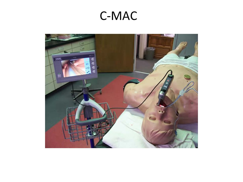 C-MAC