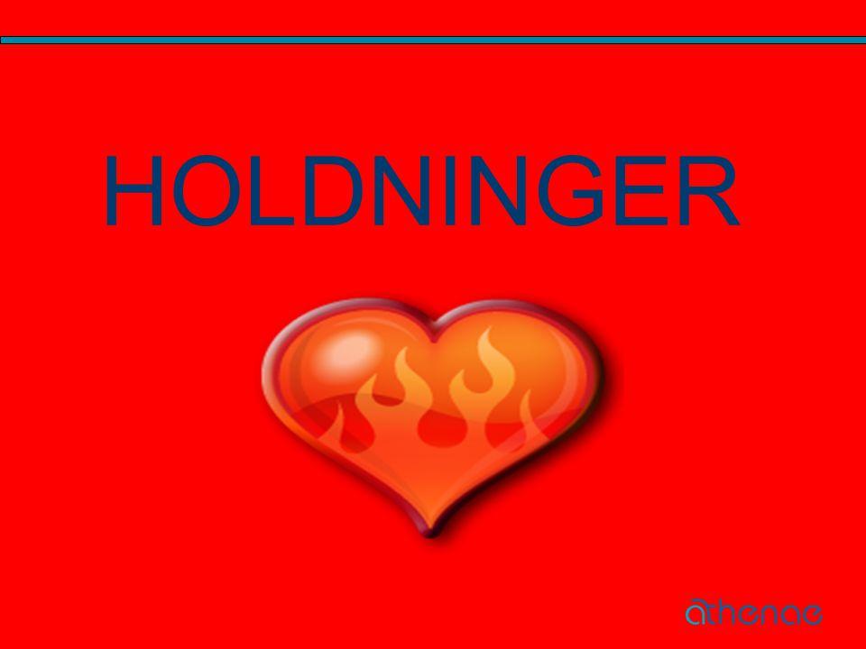 HOLDNINGER