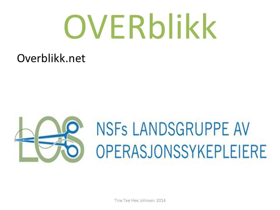 OVERblikk Overblikk.net