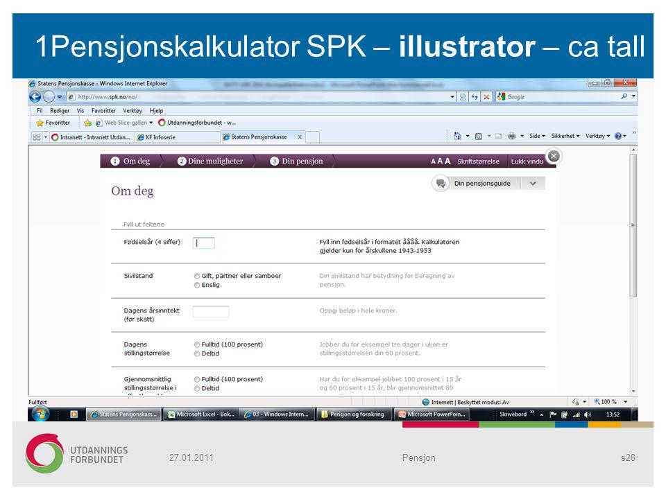 1Pensjonskalkulator SPK – illustrator – ca tall