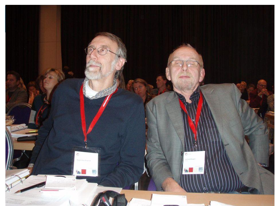 Regionskurs 2010