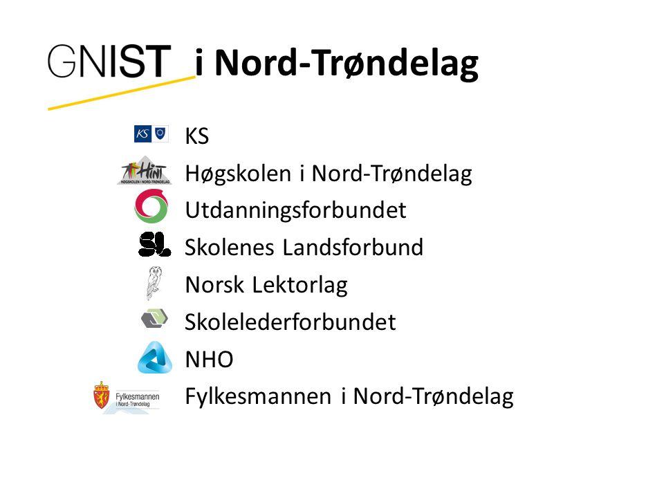 i Nord-Trøndelag