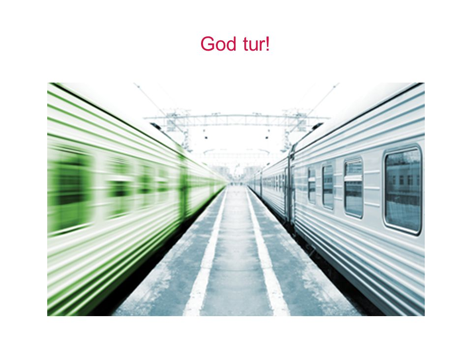 God tur!