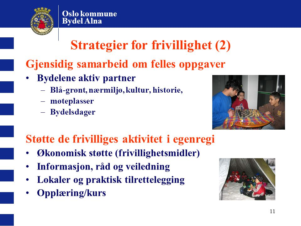 Strategier for frivillighet (2)