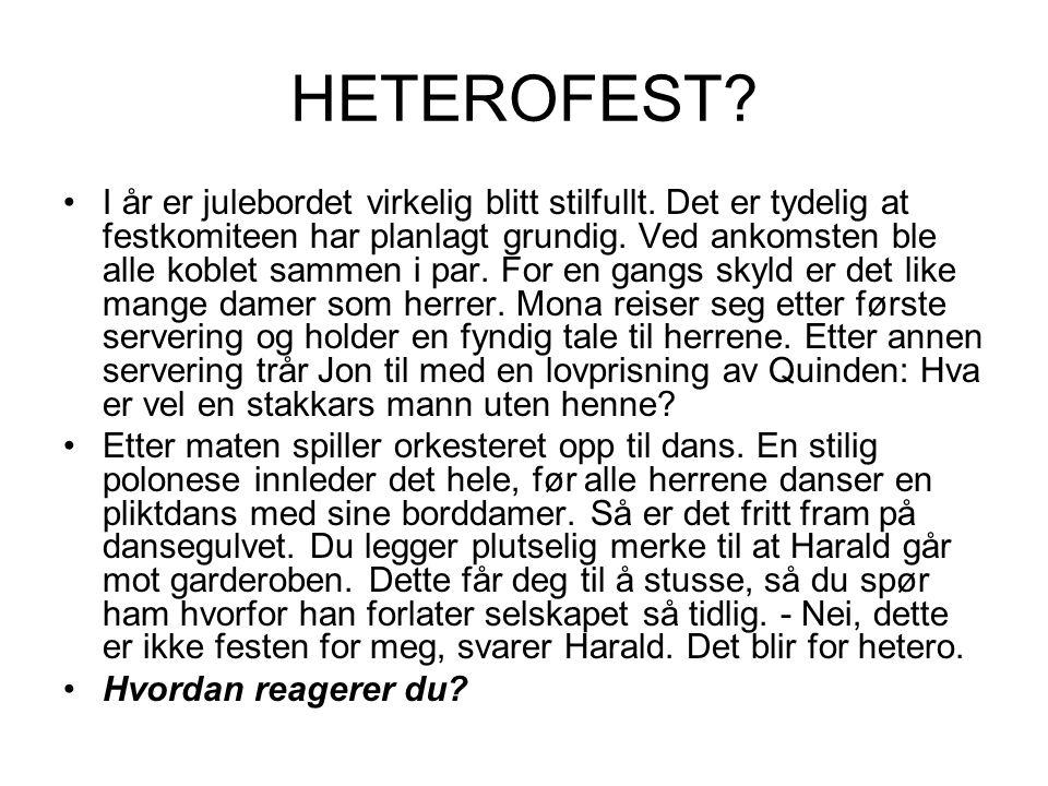 HETEROFEST