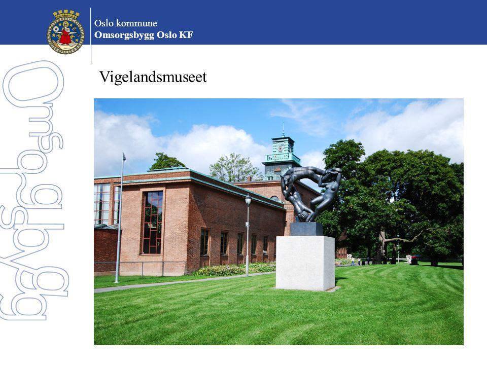 Vigelandsmuseet