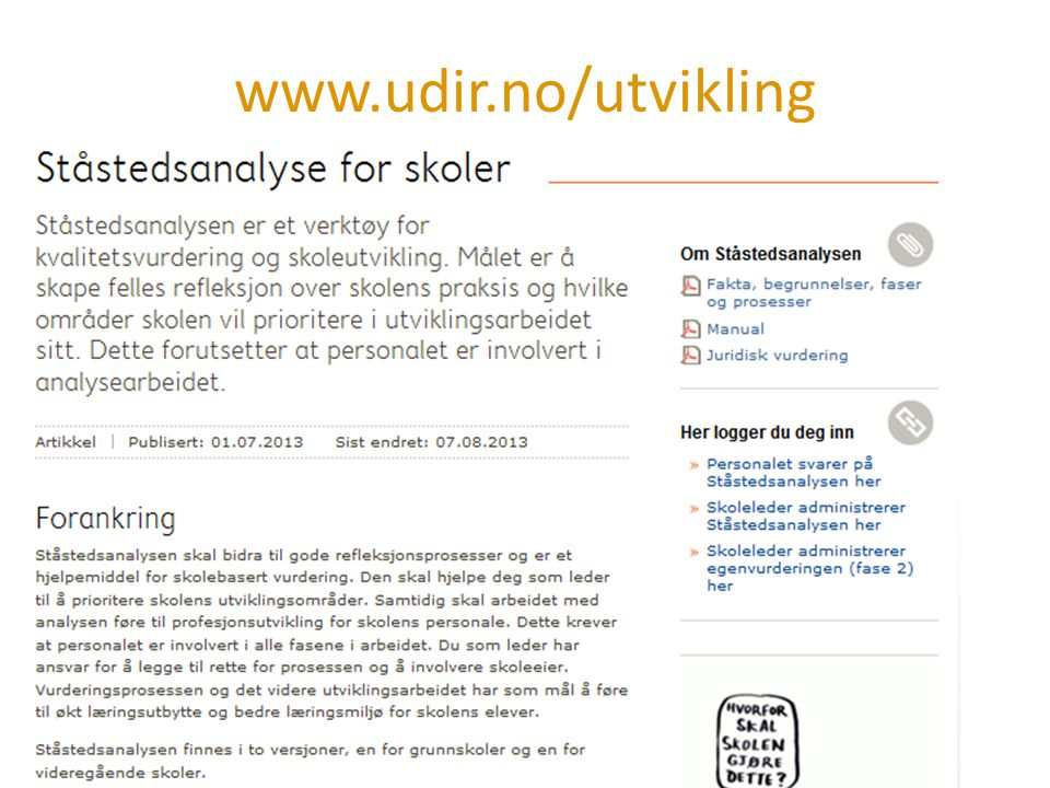 www.udir.no/utvikling