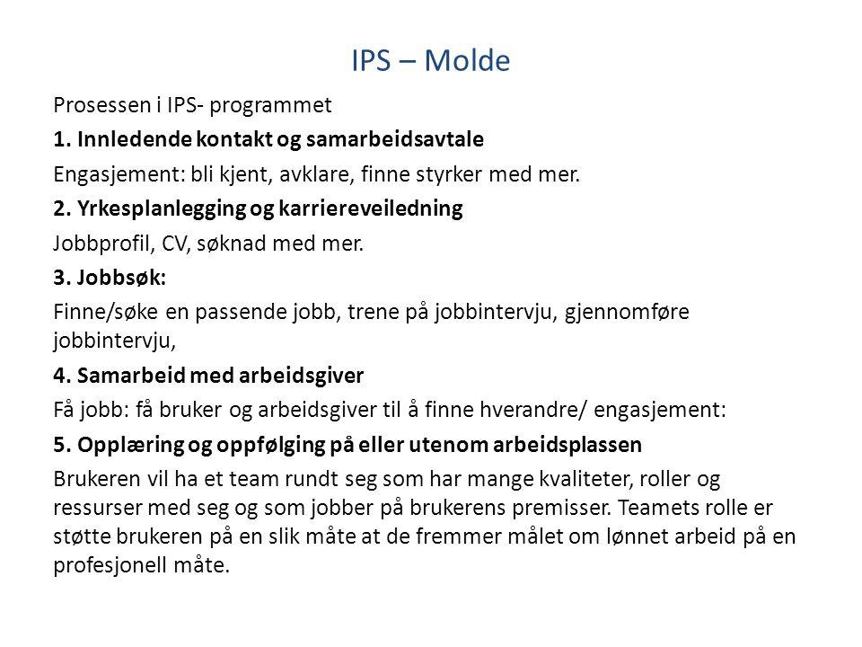 IPS – Molde