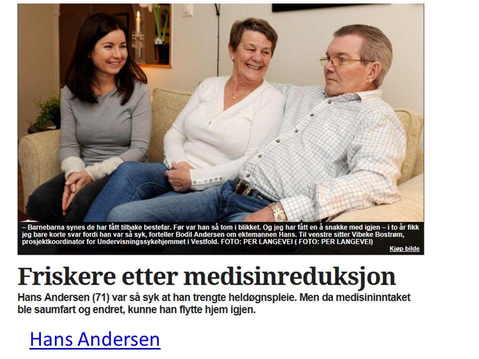 Vi vil nå vise en video fra Sandefjord – som var piloten før den nasjonale kampanjen.