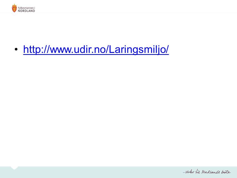 http://www.udir.no/Laringsmiljo/