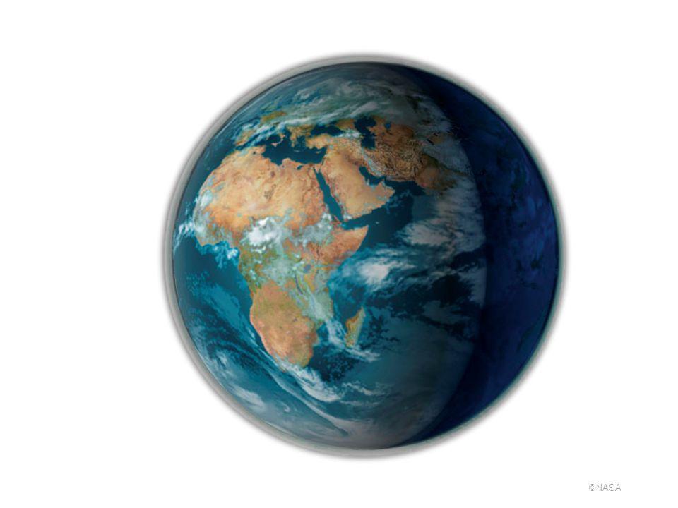 Bildet kommer fra NASA ©NASA