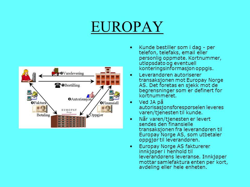 EUROPAY