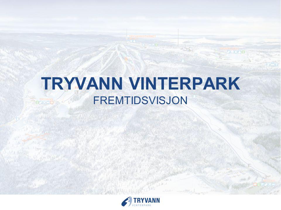 TRYVANN VINTERPARK FREMTIDSVISJON