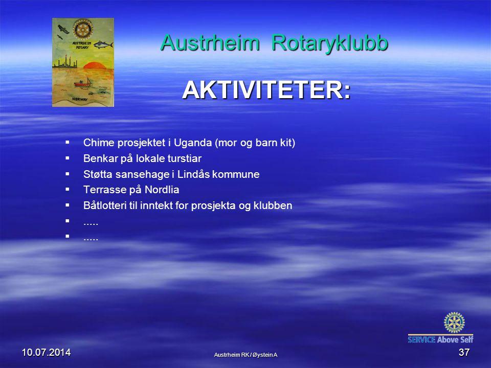 Austrheim Rotaryklubb