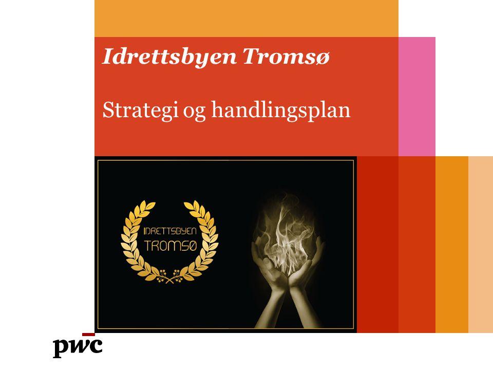 Strategi og handlingsplan