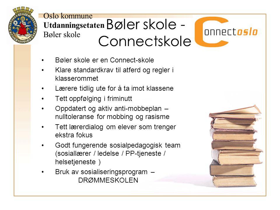 Bøler skole - Connectskole
