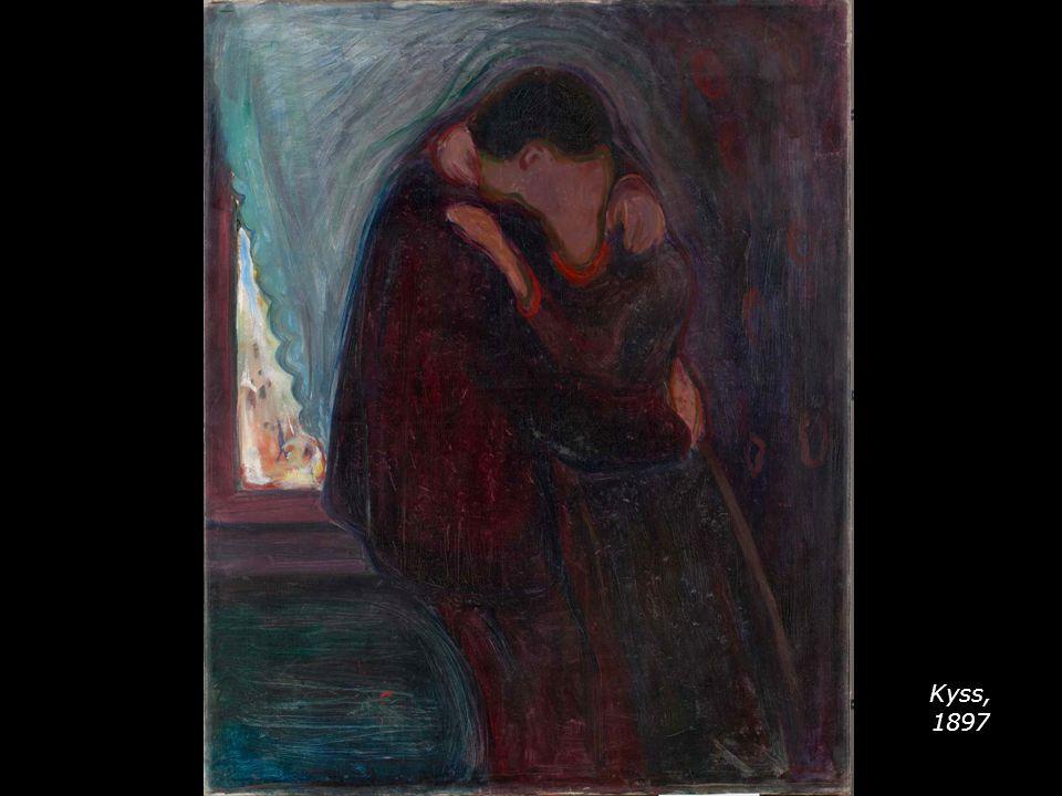 Kyss, 1897