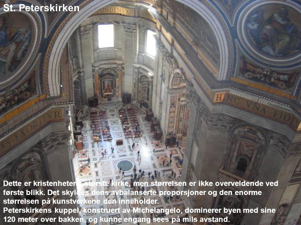 St. Peterskirken