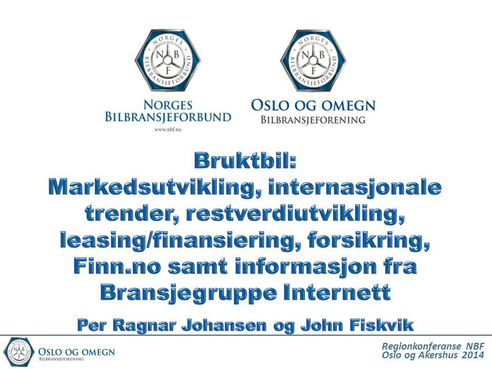 Per Ragnar Johansen og John Fiskvik